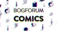 Det er Dansk Tegneserieråds udelte fornøjelse at præsentere den næste store danske tegneserieevent, BogForum Comics.