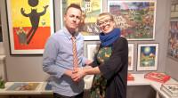Ved Pernille Arvedsen Dansk Tegneserieråd årlige generalforsamling blev afholdt den 18. marts 2014 på Storm P. Museet i København. Ca. fyrre medlemmer var til stede. Her følger aftenens referat. Afgående […]