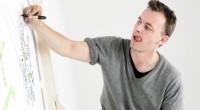 Thomas Thorhauge fratræder som formand for Dansk Tegneserieråd