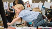 Årets udgave af Danmarks store tegneseriefestival løb af stablen i weekenden, og der var vokseværk over hele linjen. Ifølge arrangørerne bød Copenhagen Comics på flere udstillinger, flere paneler, flere stande, […]